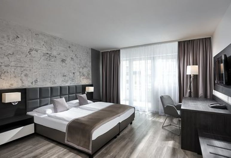 Mark Apart Hotel, Berlin, Apartment, Guest Room
