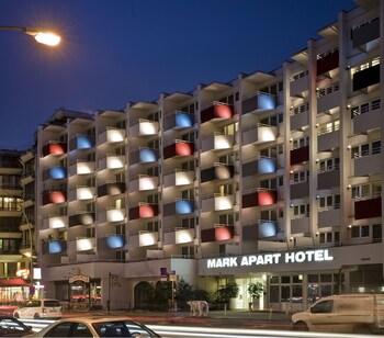 Bild vom Mark Apart Hotel in Berlin