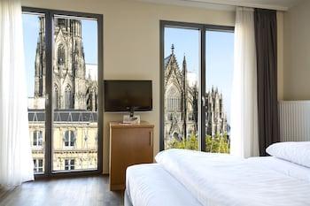 Mynd af Eden Hotel Früh am Dom í Cologne