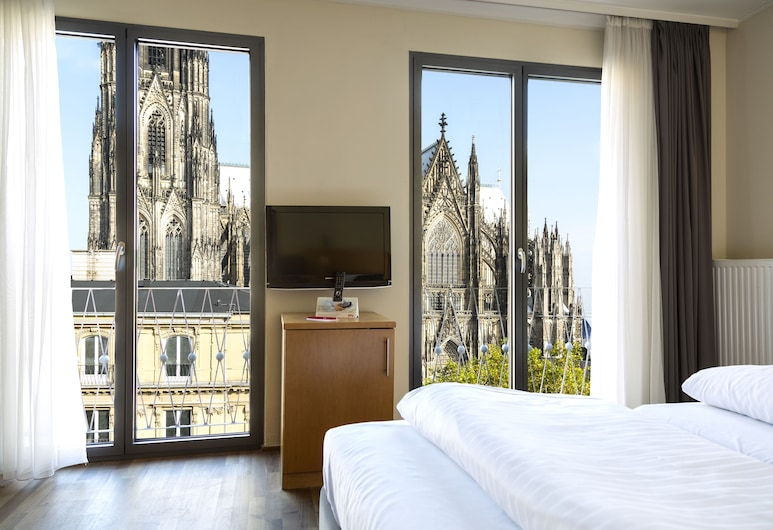 Eden Hotel Früh am Dom, Colonia