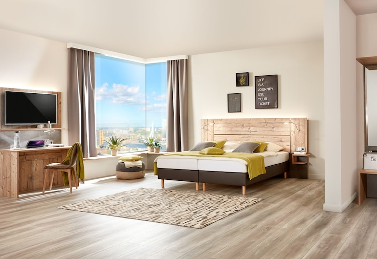Gut Funkenhof, Sundern, Habitación doble, Habitación