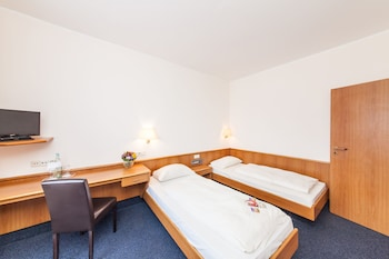 Bild vom Hotel Antares Düsseldorf in Düsseldorf