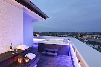 Picture of Hotel Asahi in Düsseldorf