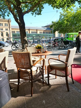 A(z) Central-Hotel Kaiserhof hotel fényképe itt: Hannover