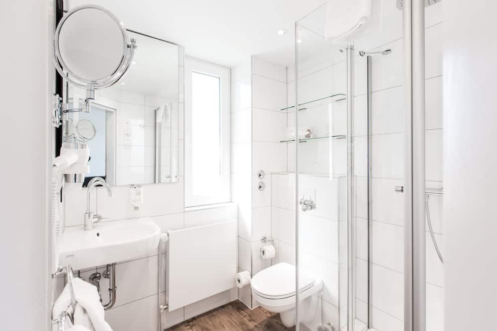 Habitación doble superior (Plus) - Cuarto de baño
