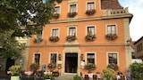 Reserve this hotel in Rothenburg ob der Tauber, Germany
