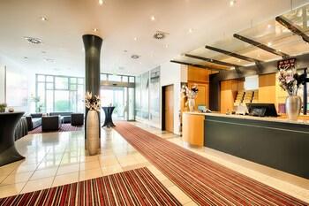 Fotografia hotela (ACHAT Hotel Stuttgart Airport Messe) v meste Stuttgart