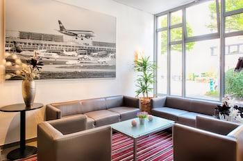Foto ACHAT Hotel Stuttgart Airport Messe di Stuttgart