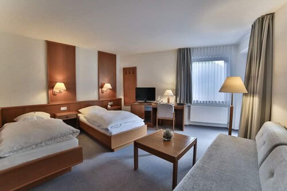 Comfort Double Room ((3 Stars)) - Guest Room
