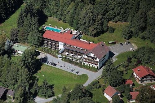 巴伐利亞酒店/