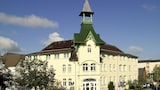 Reserve this hotel in Zinnowitz, Germany