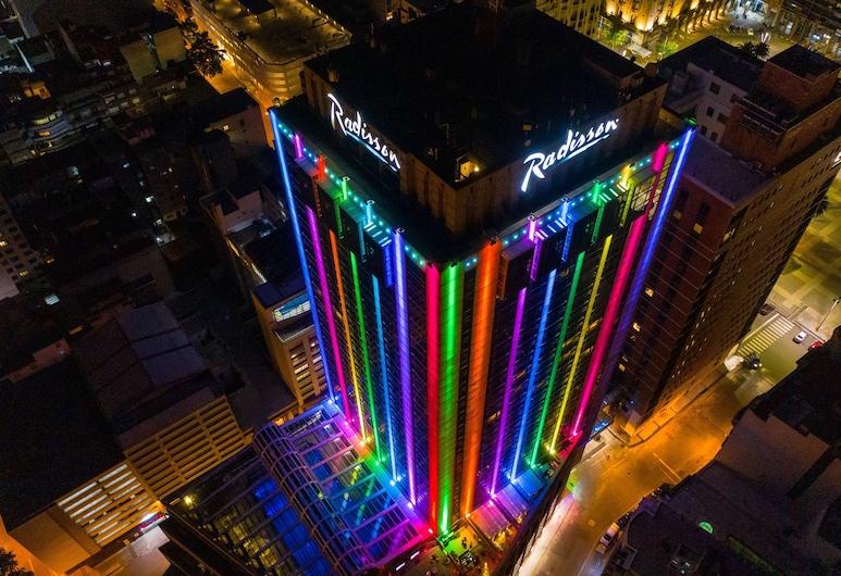 Radisson Montevideo Victoria Plaza Hotel, Montevideo