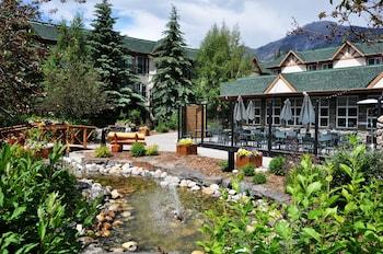 Fotografia do Coast Canmore Hotel & Conference Centre em Canmore