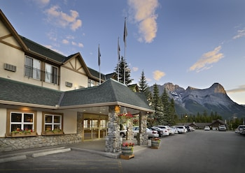 Fotografia hotela (Coast Canmore Hotel & Conference Centre) v meste Canmore