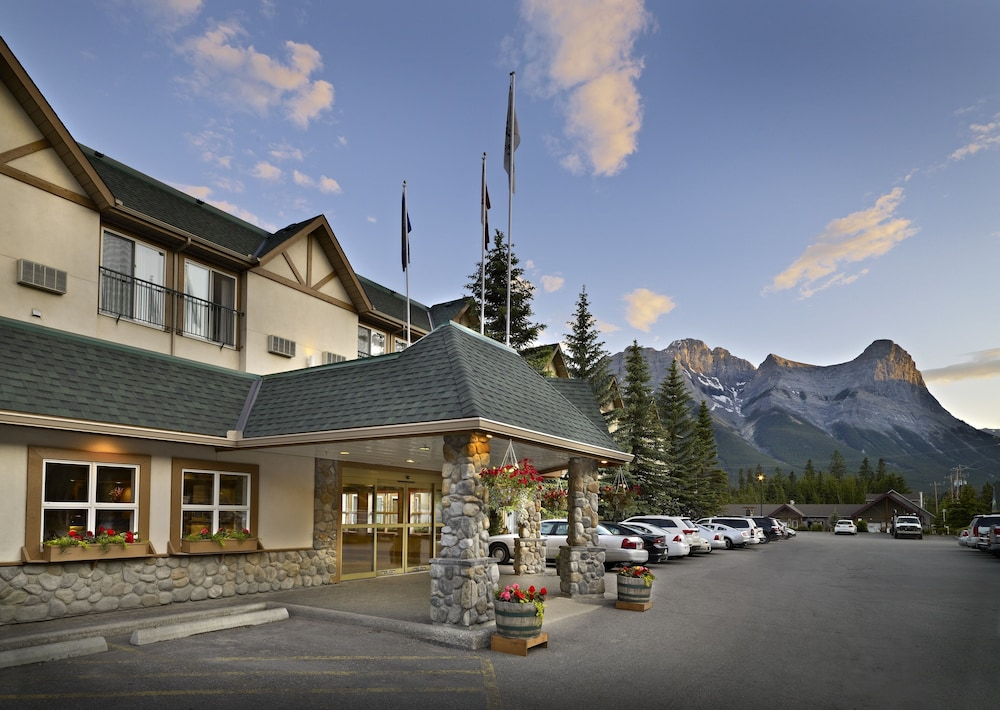Coast Canmore Hotel & Conference Centre, Canmore