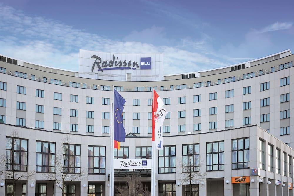 Radisson Blu Hotel, Cottbus, Cottbus