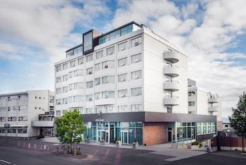 Image de Hótel Ísland - Spa & Wellness Hotel à Reykjavík