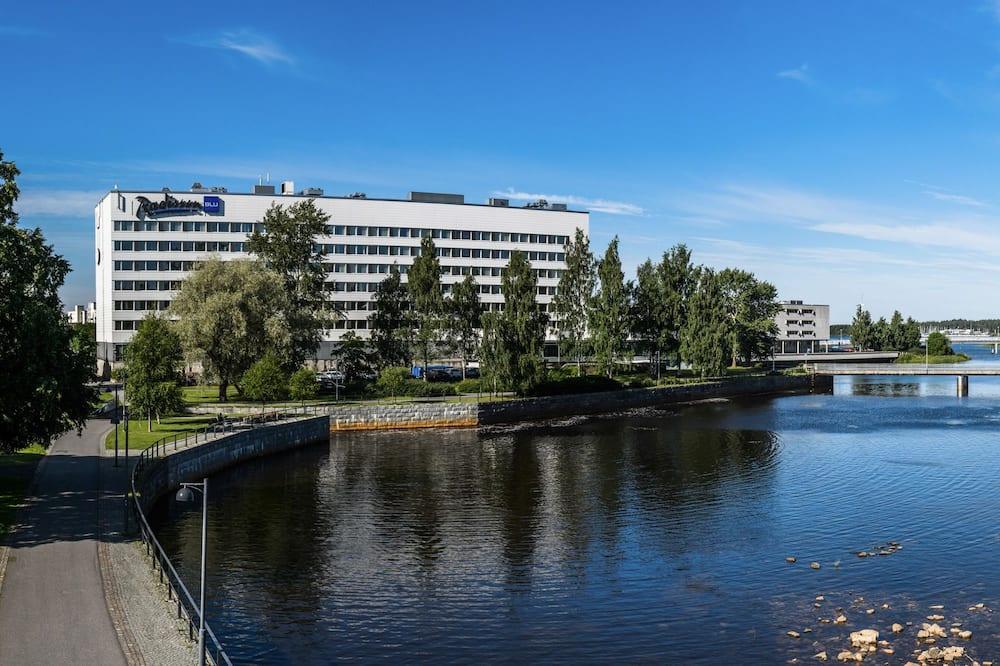 Habitación superior - Vista al lago