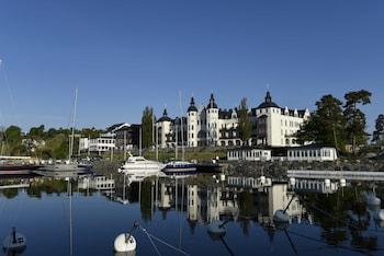 ภาพ Grand Hotel Saltsjöbaden ใน เกรตฟอลส์