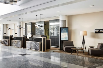 Picture of Radisson Blu Hotel, Hannover in Hannover