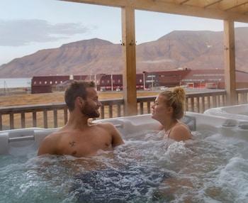 תמונה של Radisson Blu Polar Hotel Spitsbergen בלונגיירביאן