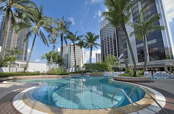 쿠알라룸푸르의 그랜드 밀레니엄 호텔 쿠알라룸푸르 사진