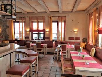 Фото Hotel Augsburger Hof у місті Аугсбугр