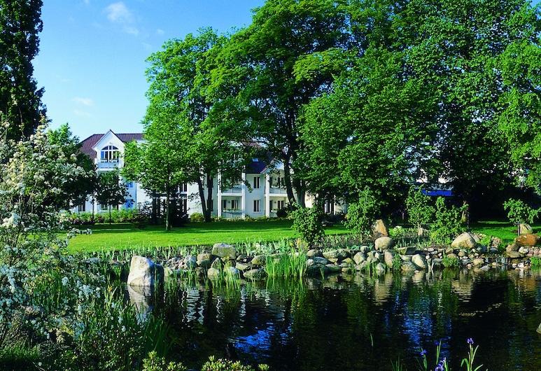 Romantik Hotel Boesehof, Geestland, Garten