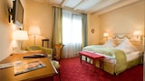 Reserve this hotel in Landshut, Germany