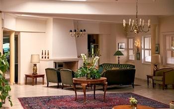 Bild vom Kleinhuis Hotel Mellingburger Schleuse in Hamburg