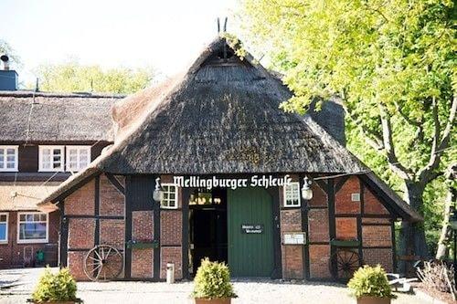 Kleinhuis