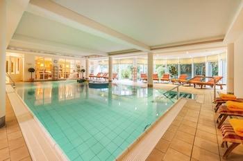 Obrázek hotelu Hotel Birke Kiel-Das Business und Wellness Hotel, Ringhotel ve městě Kiel