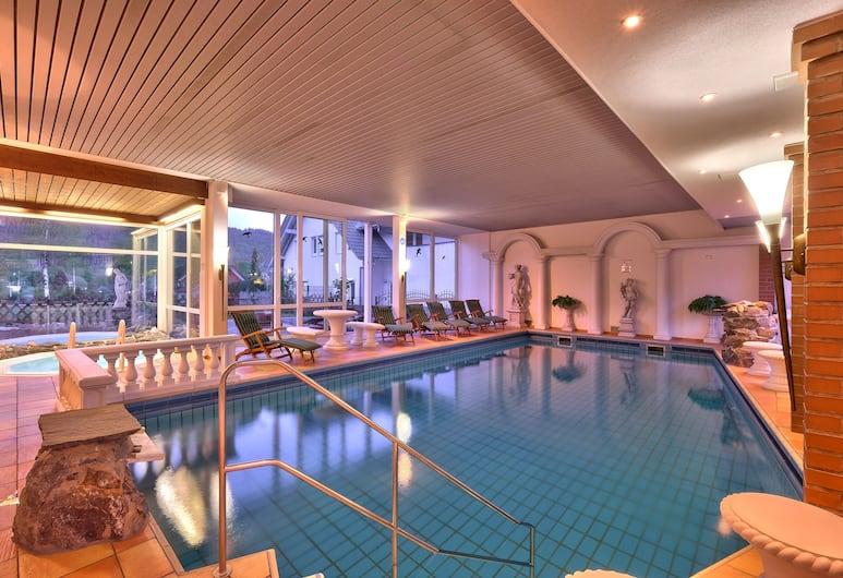 Parkhotel Waldeck, Titisee-Neustadt, Pool
