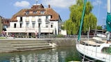 Choose This Cheap Hotel in Constance