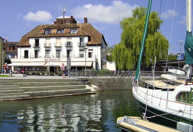 Ringhotel Schiff am See, Konstanz