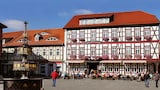 Reserve this hotel in Wernigerode, Germany