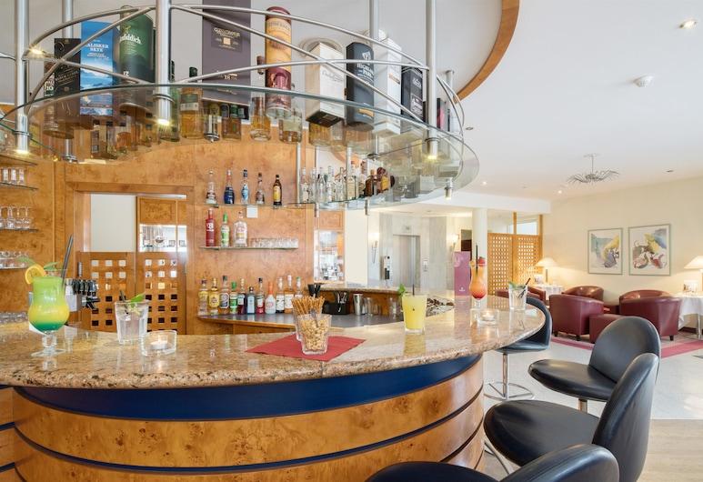 Best Western Hotel Schlossmuehle, Quedlinburg, Hotelbar