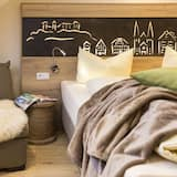 Comfort Triple Room - Living Area