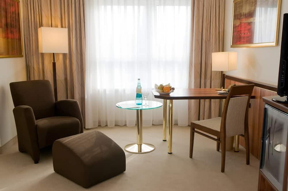 Obiteljski suite - Dnevni boravak