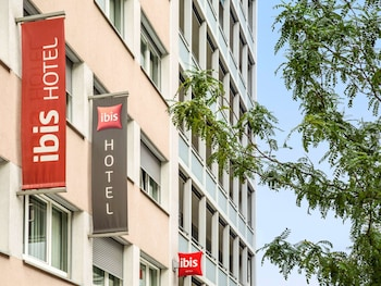 Picture of ibis Geneve Centre Gare in Geneva