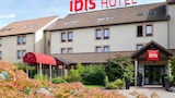 Choose This Business Hotel in Fleurus -  - Online Room Reservations