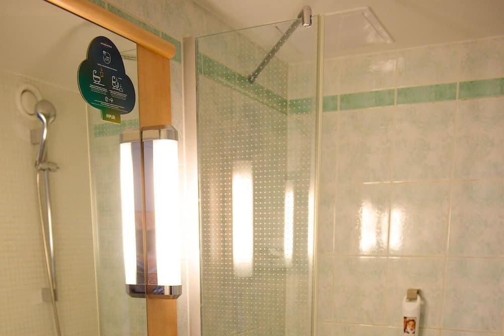Room, 1 Double Bed - Bathroom