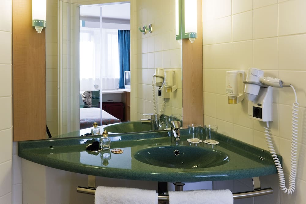 Camera doppia, Letti multipli - Bagno
