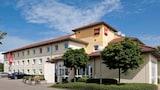 2-stjärniga hotell i Frechen