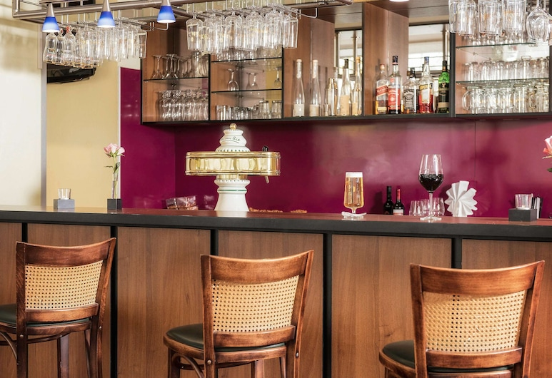 ibis Paderborn City, Paderborn, Otel Barı