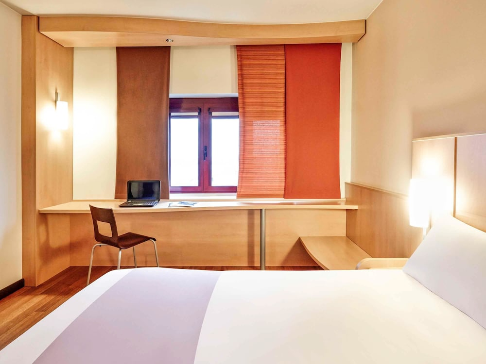 Ibis padova padoue r servation avec for Reservation hotel italie