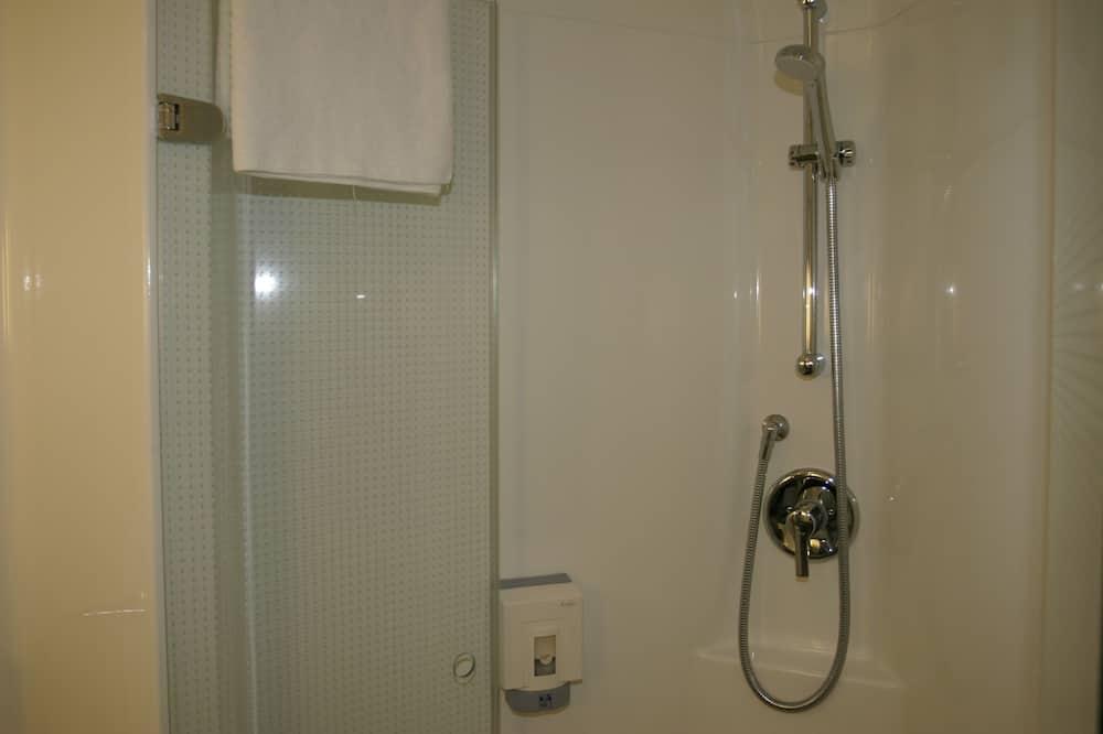 雙人房, 1 張標準雙人床 - 浴室淋浴
