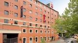 Sheffield hotels,Sheffield accommodatie, online Sheffield hotel-reserveringen