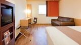 Sélectionnez cet hôtel quartier  Pantin, France (réservation en ligne)