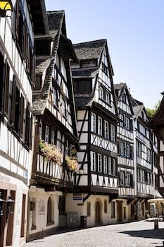 Picture of Hôtel ibis Strasbourg Centre Petite France in Strasbourg